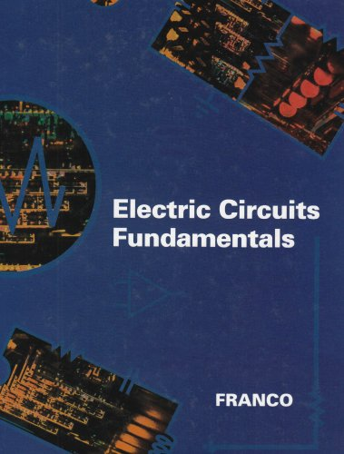 Electric Circuits Fundamentals   1999 edition cover
