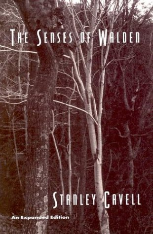 Senses of Walden  Expanded edition cover