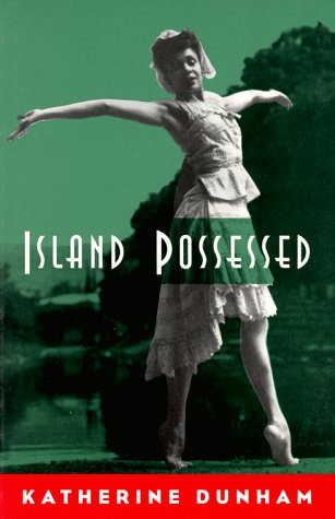Island Possessed   1994 9780226171135 Front Cover