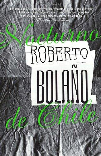 Nocturno de Chile   2010 edition cover