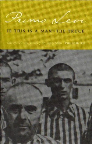 If This Is a Man/The Truce   2014 edition cover