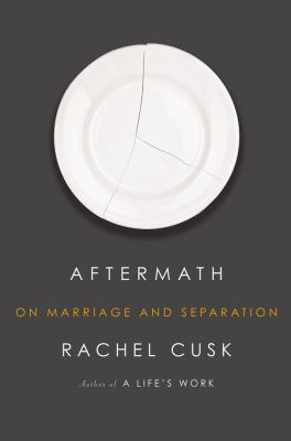 Aftermath On Marriage and Separation  2012 edition cover