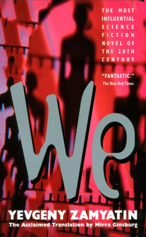 We  N/A edition cover