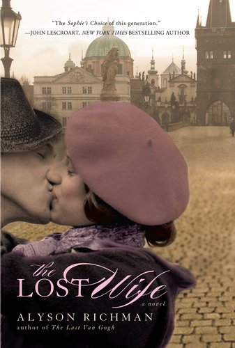 Lost Wife   2011 edition cover