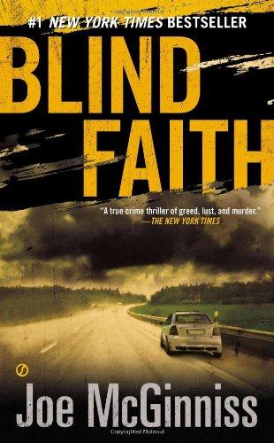 Blind Faith  N/A edition cover