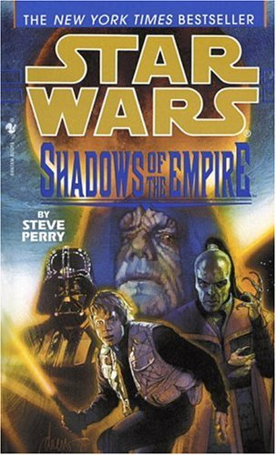 Shadows of the Empire   1996 edition cover