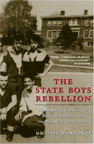 State Boys Rebellion   2005 edition cover