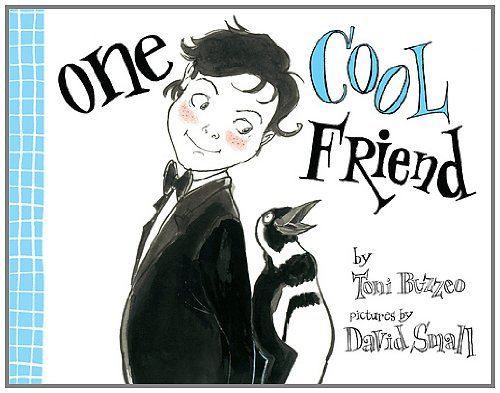 One Cool Friend   2012 edition cover