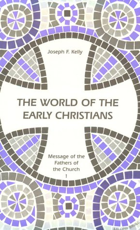World of the Early Christians  N/A edition cover