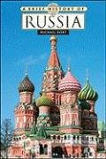 Brief History of Russia  N/A edition cover