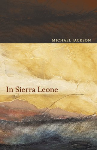 In Sierra Leone   2004 edition cover