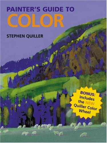Painter's Guide to Color   1999 edition cover