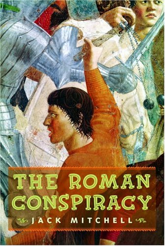 Roman Conspiracy   2005 9780887767135 Front Cover