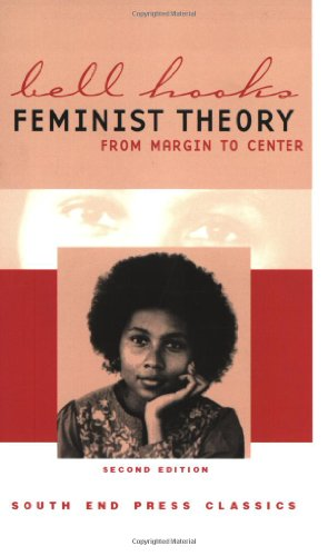 Feminist Theory From Margin to Center 2nd 2000 (Revised) edition cover