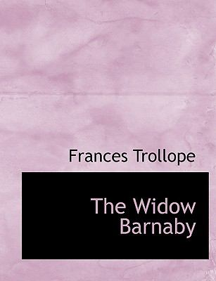 Widow Barnaby  N/A 9781116235135 Front Cover