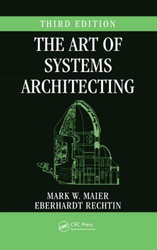 Art of Systems Architecting  3rd 2009 (Revised) edition cover