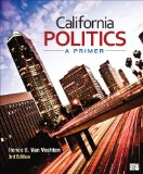 California Politics:   2014 edition cover
