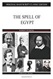 Spell of Egypt  N/A 9781484905135 Front Cover