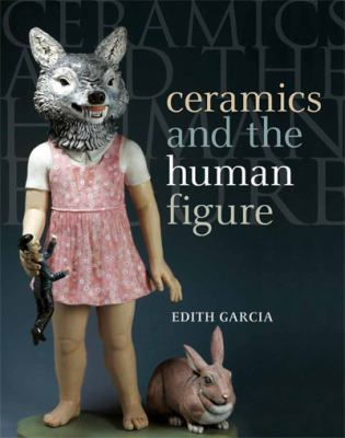 Ceramics and the Human Figure   2012 edition cover