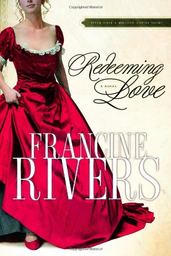 Redeeming Love   1997 edition cover