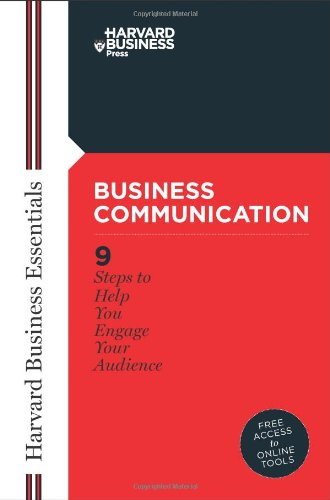 Business Communication   2003 edition cover