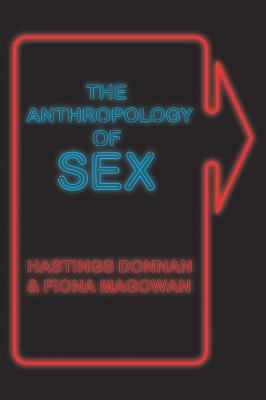 Anthropology of Sex   2010 edition cover