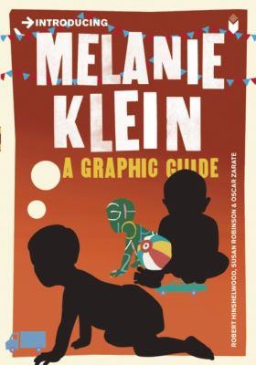 Melanie Klein   2011 edition cover