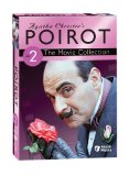 Agatha Christie's Poirot: The Movie Collection, Set 2 System.Collections.Generic.List`1[System.String] artwork