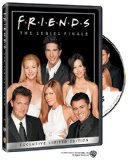 Friends - The Series Finale (Limited Edition) System.Collections.Generic.List`1[System.String] artwork