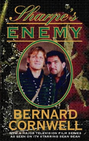 Sharpe's Enemy N/A edition cover