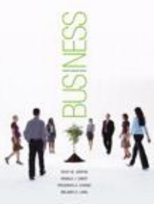 Business  7th 2011 edition cover