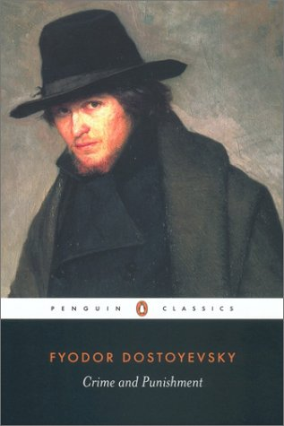 Crime and Punishment   2003 (Revised) edition cover