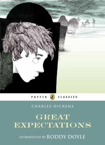 Great Expectations   2010 9780141330136 Front Cover