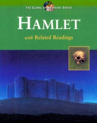Hamlet   1997 9780176048136 Front Cover