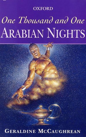One Thousand and One Arabian Nights   1999 edition cover