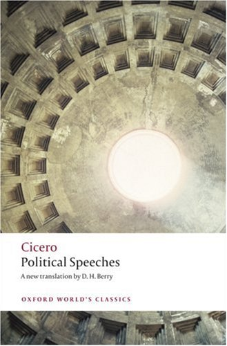 Political Speeches   2008 edition cover