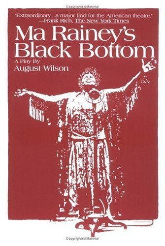 Ma Rainey's Black Bottom A Play N/A edition cover