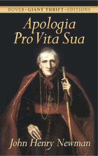 Apologia Pro Vita Sua   2005 edition cover