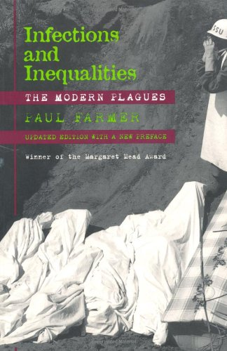 Infections and Inequalities The Modern Plagues 2nd 2001 (Revised) edition cover