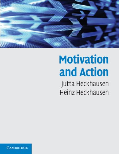 Motivation and Action  2nd 2010 edition cover