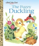 Fuzzy Duckling   2015 9780553522136 Front Cover