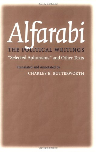 Political Writings Selected Aphorisms and Other Texts  2004 edition cover