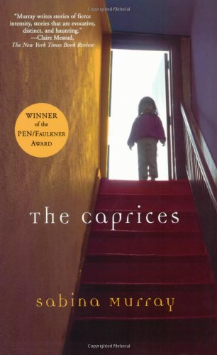 Caprices   2007 edition cover