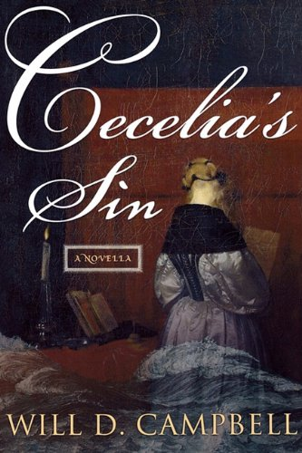 Cecelia's Sin  N/A 9780865542136 Front Cover