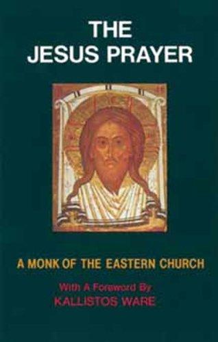 Jesus Prayer 2nd 1987 edition cover