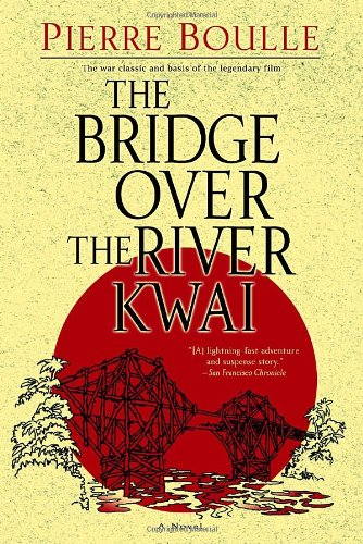 Bridge over the River Kwai  N/A edition cover