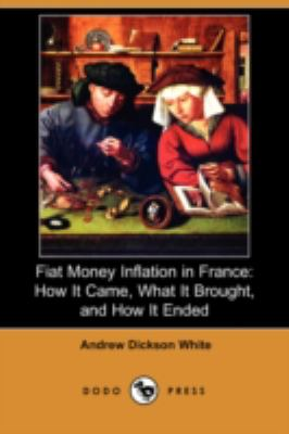 Paper Money Inflation in France   2008 edition cover