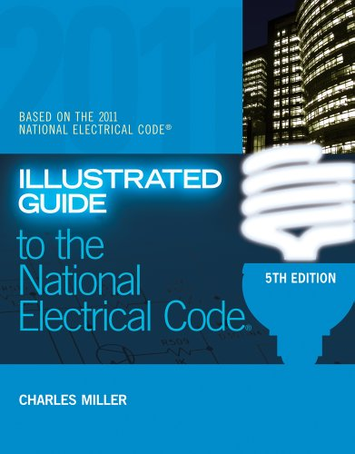 Illustrated Guide to the NEC  5th 2011 edition cover