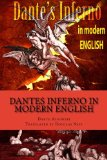 Dantes Inferno in Modern English  N/A edition cover
