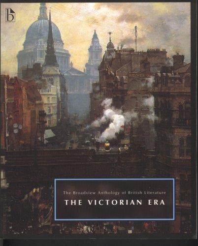 Victorians Era   2006 edition cover